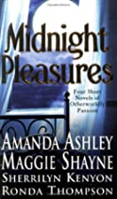 Midnight Pleasures (Darkfest / Phantom Lover…