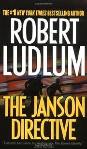 The Janson Directive de Robert Ludlum