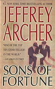 Sons of Fortune av Jeffrey Archer