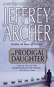 The Prodigal Daughter de Jeffrey Archer