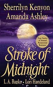 Stroke of Midnight de Sherrilyn Kenyon