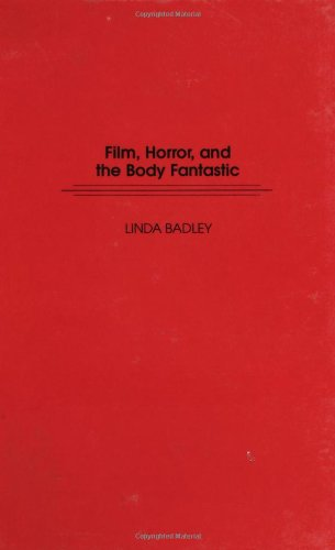 Film, Horror and the Body Fantastic
