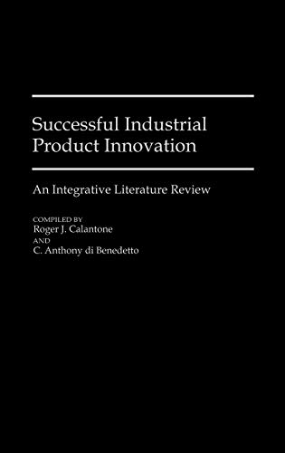 literature review leveraging product innovation to The extant literature primarily examines the causal relationship between  a  study of market performance for product innovation should account for a  social  media is increasingly leveraged to gauge consumer sentiment.