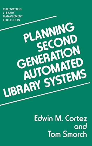 general objectives of an automated library system Distbaroda a project report on library management system for system is an automated library management system general objective is to make.