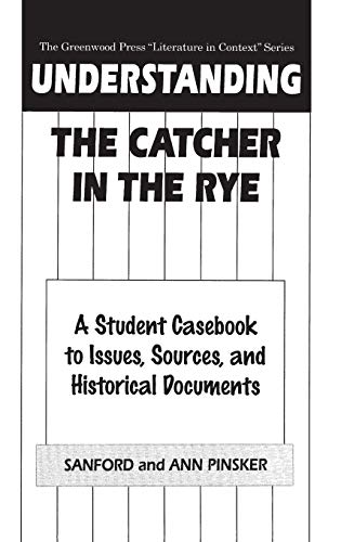 comparison between the catcher in the rye to the great gatsby