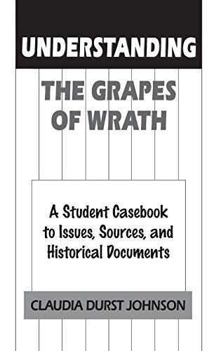 an analysis of the commentary on the grapes of wrath