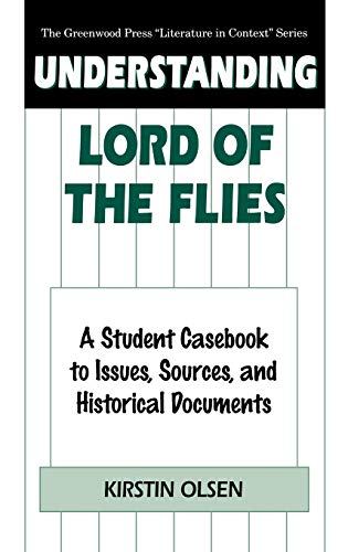 lord of the flies tracing the The theme is an attempt to trace the defects of society back to the defects of  human nature  responses in a publicity questionnaire on lord of the flies from  the.