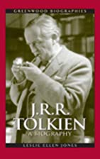 J. R. R. Tolkien: A Biography (Greenwood…