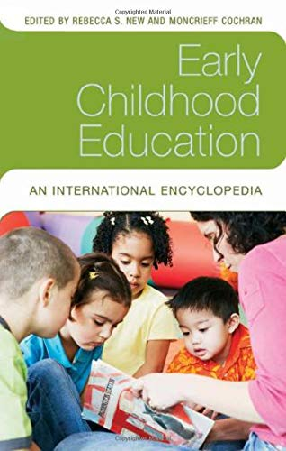 Books To Get You Started Early Childhood Education Research