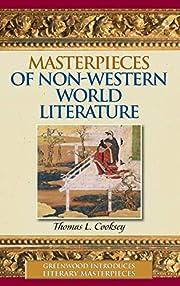Masterpieces of non-western world literature…