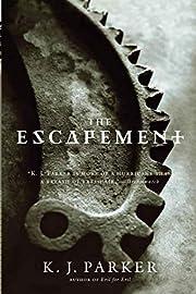 The Escapement (Engineer Trilogy) de K. J.…