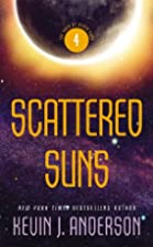 Scattered Suns (The Saga of Seven Suns) by…