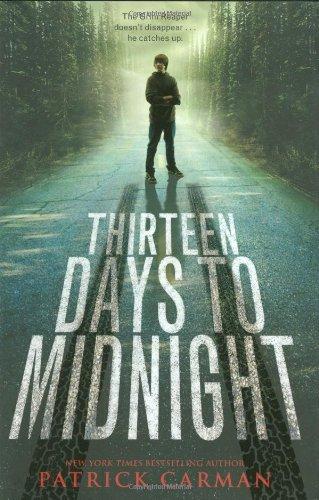 13 days book
