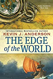 The Edge of the World (Terra Incognita) af…