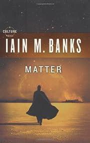 Matter av Iain M. Banks
