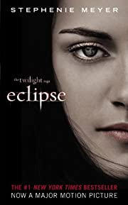 Eclipse (The Twilight Saga Book 3) by…