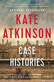 Case Histories: A Novel de Kate Atkinson