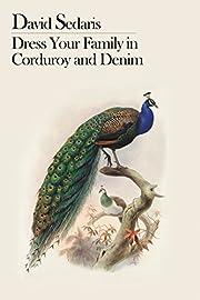 Dress Your Family in Corduroy and Denim av…
