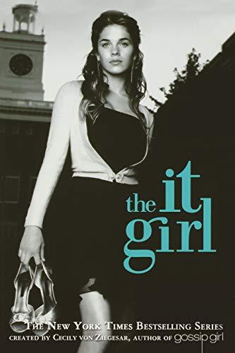 The It Girl (It Girl #1), von Ziegesar, Cecily