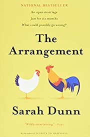 The Arrangement: A Novel by Sarah Dunn