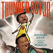 Thunder Boy Jr. (Bccb Blue Ribbon Picture…