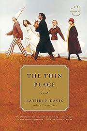 The Thin Place af Kathryn Davis