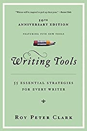 Writing tools : 50 essential strategies for…