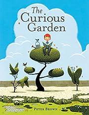 The Curious Garden por Peter Brown