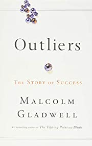Outliers: The Story of Success – tekijä:…