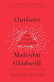 Outliers: The Story of Success por Malcolm…