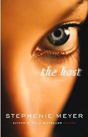 The Host av Stephenie Meyer