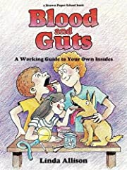 Brown Paper School book: Blood and Guts –…