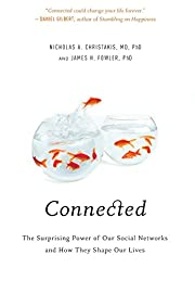 Connected: The Surprising Power of Our…