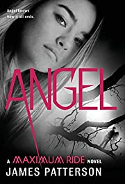 Angel: A Maximum Ride Novel (Maximum Ride:…