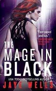 The Mage in Black (Sabina Kane) – tekijä:…