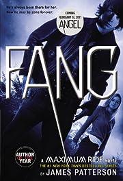 Fang: A Maximum Ride Novel de James…