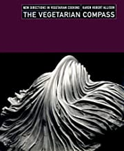 The vegetarian compass : new directions in…