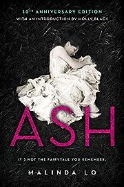 Ash av Malinda Lo
