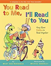 You Read to Me, I'll Read to You: Very…