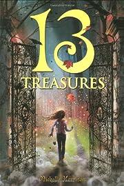 13 Treasures (13 Treasures Trilogy) de…