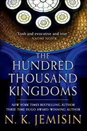 The Hundred Thousand Kingdoms, Book 1 (The…