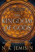 The Kingdom of Gods (The Inheritance…