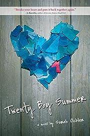 Twenty Boy Summer por Sarah Ockler