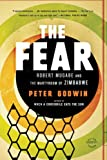 The Fear: Robert Mugabe and the Martyrdom of Zimbabwe @amazon.com