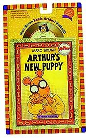 Arthur's New Puppy: An Arthur Adventure –…