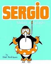 Sergio makes a splash por Edel Rodriguez