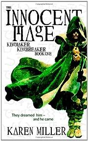 The Innocent Mage: Kingmaker Kingbreaker:…