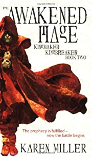 The Awakened Mage: Kingmaker, Kingbreaker:…