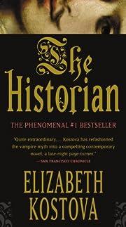 The Historian av Elizabeth Kostova