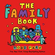 The Family Book de Todd Parr